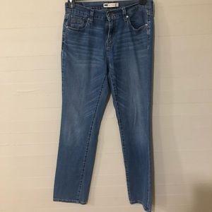 Levi's 505 Straight Leg Jeans SZ 28W